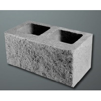 Bloque Ladrillo Hormigon Cemento Simil Piedra 20x20x40