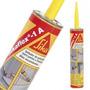 Sikaflex 1 A X 300 Cc (gris)