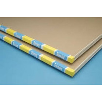Placa Durlock Knauf / Durlok Standard 9.5 Mm [1.20x2.40 Mts]