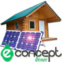 Energia Solar Electricidad 220v - Full Max-solar Power 80x