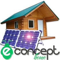 Energia Solar Electricidad 220v - Full Max-solar Power 80x