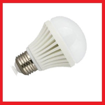 Lampara Led 12w E27 Blanco Frio Bajo Consumo En Microcentro