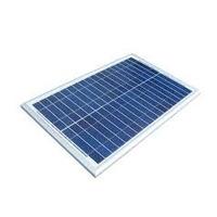 Panel Solar 20w Diodo Protector Policristalino Energia Solar