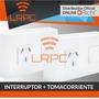Tomacorriente Interruptor 10a Richi Promocion Cantidad X 10