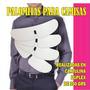 Cuellos - Palomitas - Pecheras - Para La Industria Textil