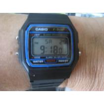 Reloj Casio Digital F91 Exelente Oportunidad!