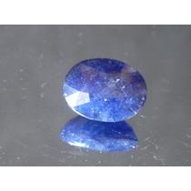 Zafiro Azul De 7.83 Ct