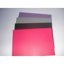Cuaderno Artesanal Para Dibujo, Pintura, Acuarelas, Etc.