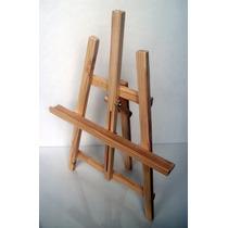 Atril Vertical De Pie Ideal Para El Artista Diseño Exclusivo