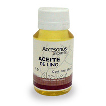 Aceite De Lino Atelier 65ml (15799)