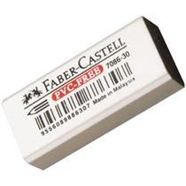 Goma Faber Castell Lápiz Pvc-free (6637)