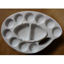 Aifa Paleta Plastico Soplado Mezcladora De 12 Espacios
