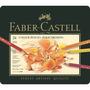 Lapices Color Faber Castell Polychromos X 24 (14996)