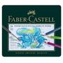 Set De 24 Lápices Acuarelables Faber Castell (12586)