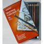 Derwent Sketching Collection Caja Metalica De 12 Piezas