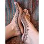Henna En Pasta Para Tatuajes Temporales Importado De India