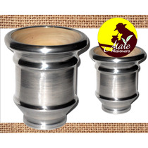 Mates De Aluminio (ideal Plotear / Forrar)