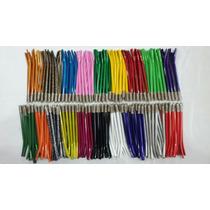 Bombillas De Colores X 12 Unds.$4,50c/u Super Oferta! $54,00