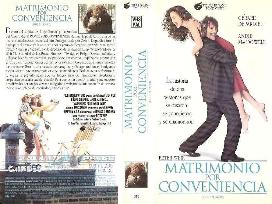 Matrimonio Por Conveniencia : Vhs pack pretty woman ghost calles de fuego la