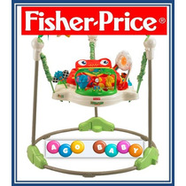 Saltatin Fisher Price - Jamperoo Rainforest