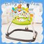 Jumperoo Fisher Price Silla Saltarin Con Juegos De Bebes