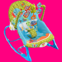 Silla Mecedora Fisher Price Crece Conmigo Infant To Toddler