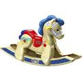 Caballito Mecedor Bebe Caballo Sube Baja Rocking Pony Rondi