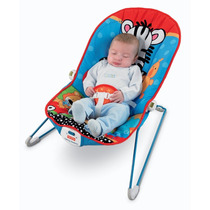 Baby Bouncer Silla Mecedora Fisher Price V8604 C/vibracion
