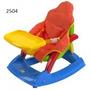 Activiy Chair Silla Mecedora Dacticos Rondi 2504