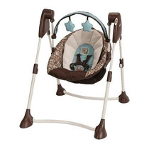 Columpio Swing By Me Graco P/ Bebes 2 Alturas Nimocabebes