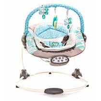 Columpio Mecedor Con Música Para Bebé Infanti