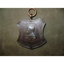 Antigua Medalla Escuela Normal De Profesores Parana 1896