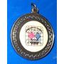 Medalla Municipalidad De La Plata-tercera Edad-la Plata