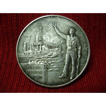 Medalla De Plata 1er Centenario 1810-1910