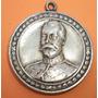 Antigua Medalla Festividades Coronación Jorge V Bs. As. 1911