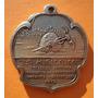 Antigua Medalla Publicidad La Higienica Coop De Panificación