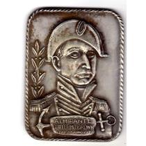Bicentenario Del Nacimiento Del Almirante Guillermo Brown