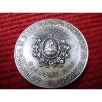 Centenario Del Congreso De Tucuman 1816-1916-j.gottuzzo Y Ca