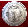 Medallòn 4to. Centenario De La Fundaciòn De Salta