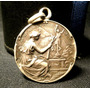Medalla De Plata Diario La Prensa 1928