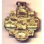 Medalla Religiosa Del Vaticano, Papal, Origen Roma