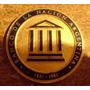 Medalla De Banco Nacion