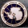 Prendedor Antartico Pins Condecoracion Militar