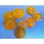 El Arcon Medallas Estudio Chiquitas Y Grandes 380 35