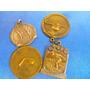 El Arcon Medallas Deportes Varias Golf Volley Y Mas 380 37
