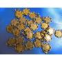 El Arcon Medallas Dijes En Forma De Flor Medianas 381 47