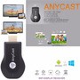 Dongle Anycast Wifi Display Receiver