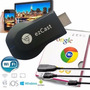 Dongle Wifi Android Netflix Miracast Hdmi Hace Smart Tu Tv!!