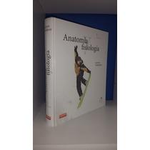 Anatomia Y Fisiologia- Patton Thibodeau-8°ed- Env S/c Cap