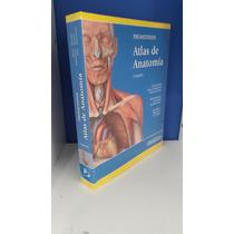 Atlas De Anatomia Prometheus 2ªed- Gilroy